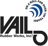 Vail Rubber Works, Inc. Logo