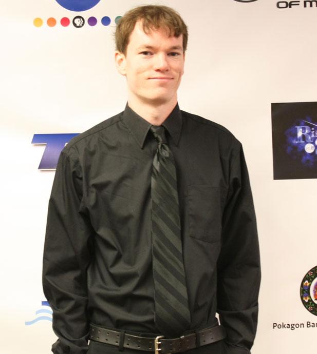 Cody Marshall Photo