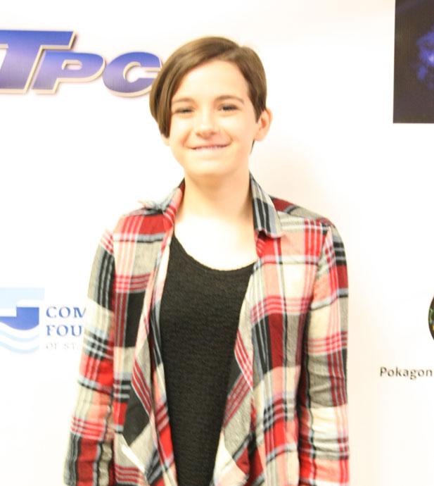 Madison Kopec Photo