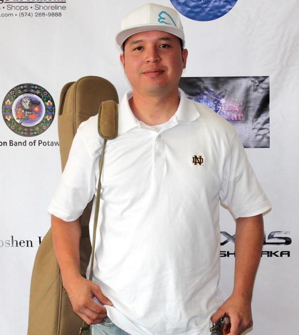 Joey Garcia Photo
