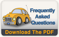 Car Donation Frequently Asked Questions