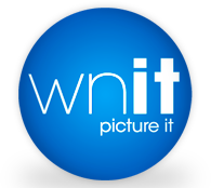 WNIT Public Television - See Your Business In Its Best Light Logo